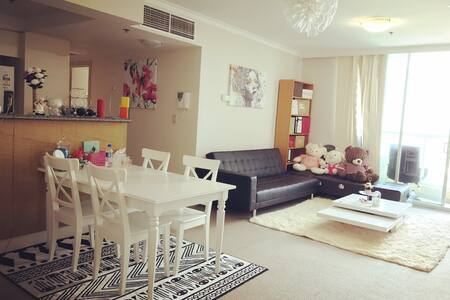 Lovely Single BED in Townhall SYDNEY CBD - Sydney