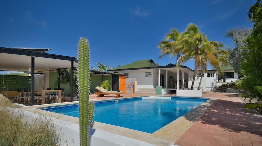Unique experience in the nature of Aruba #1
