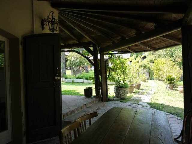 Villa Monte Quercione - Dependance