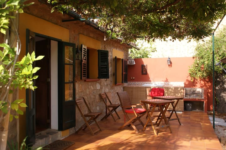 La Petite Orangeraie - Sóller - Casa