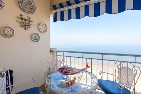 Preciosa habitaciòn vistas al mar - Chipiona - Inny