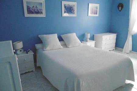 1 Chambre d'hote avec salon privatif
