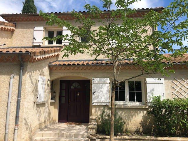 Actief Nazomeren in Die, Zuidoost Frankrijk