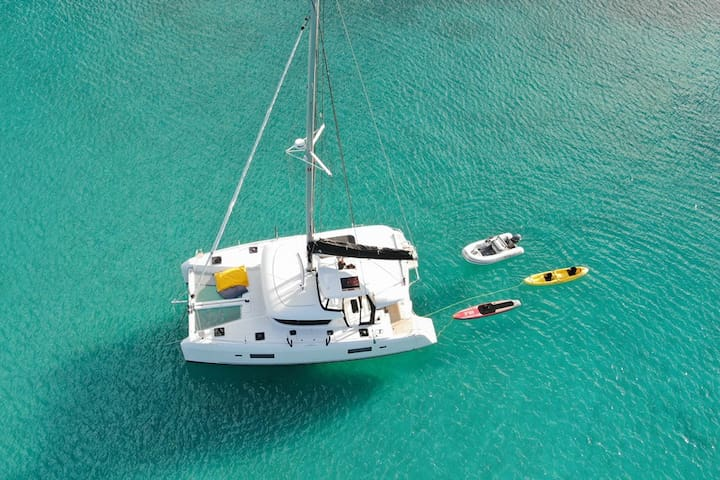 Ocean Retreat - Private Aft Stateroom for 2