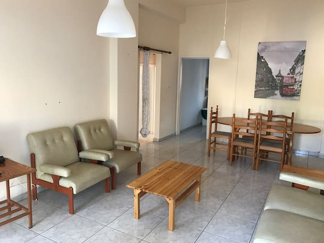 Holiday residence - Larnaca - Leilighet