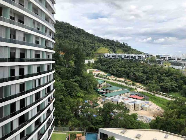 UIA , Taman Melati, KL East , Gombak, Kuala Lumpur