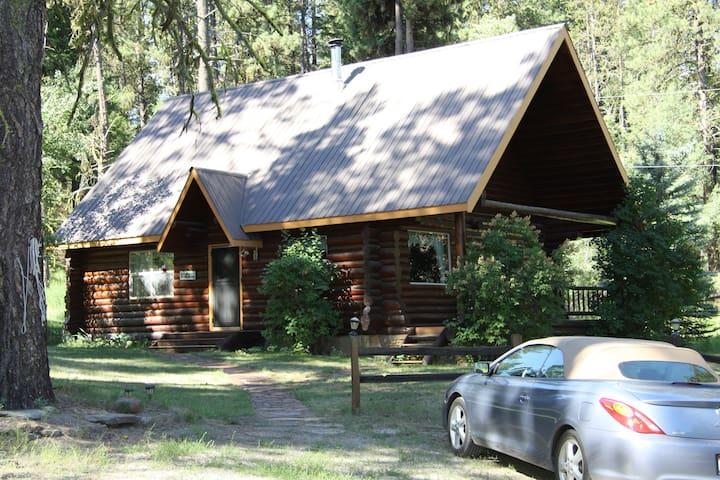 Pine Valley Lodge - Cascade