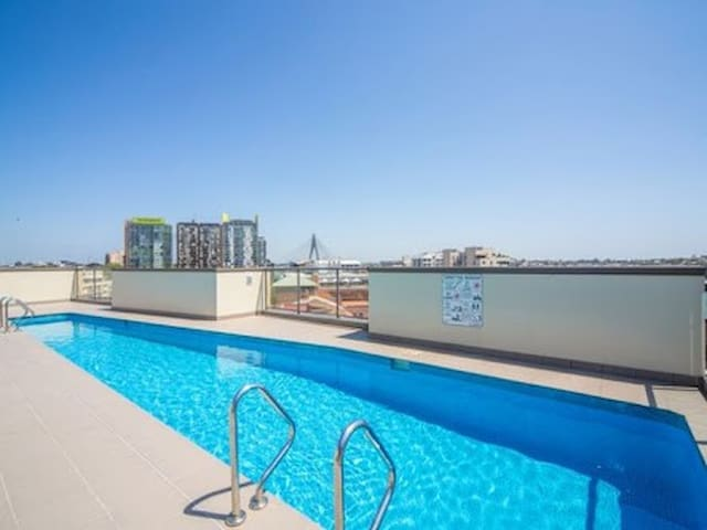 Double Room with Private Bathroom - Pyrmont - Appartamento