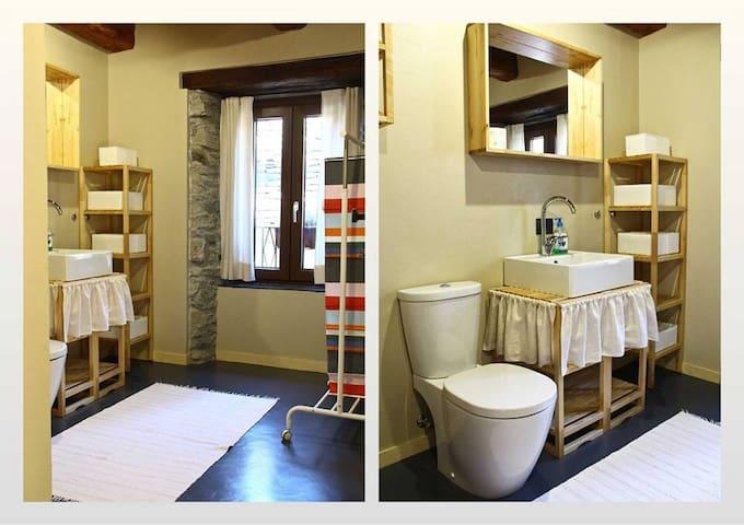 I tetti - Santa Maria Maggiore - Appartement