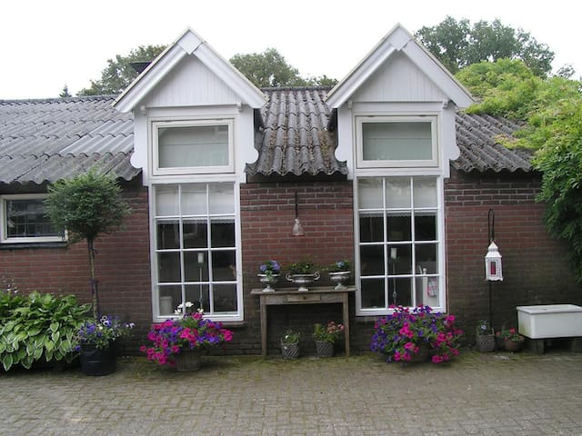 Bed & Breakfast De Tuinkamer - Enschede - Bed & Breakfast
