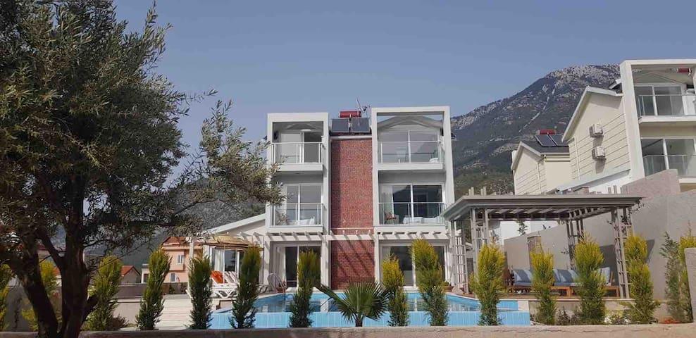 Premium Villa Ölüdeniz