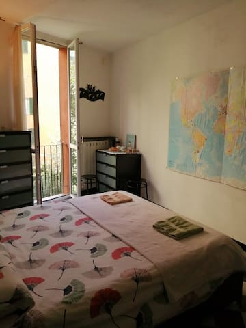 Double room in the heart of the Historical Center