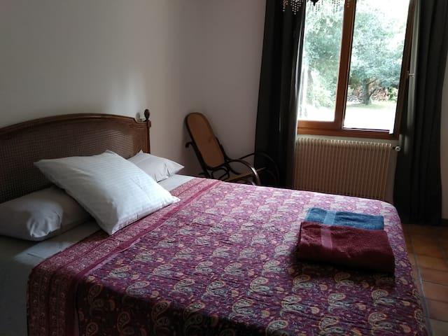Habitación n1