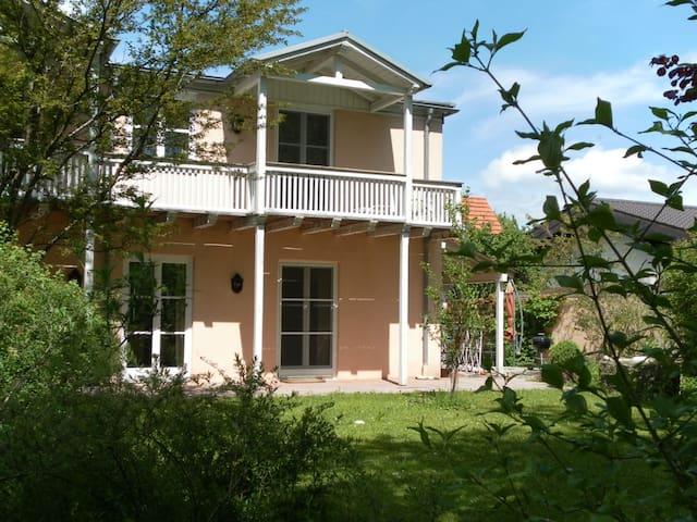 Schönes Haus in Riederau am Ammersee - Dießen am Ammersee - House
