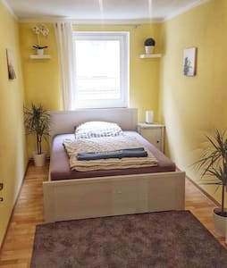 Bright and cosy room in super location