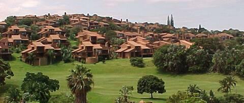 San Lameer Studio Apartment