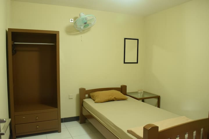 Easy Inn Magelang - Mertoyudan - Penzion (B&B)