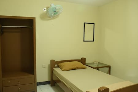 Easy Inn Magelang - Mertoyudan - Bed & Breakfast