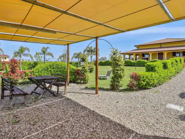 Holiday house in Capaccio ID 3335