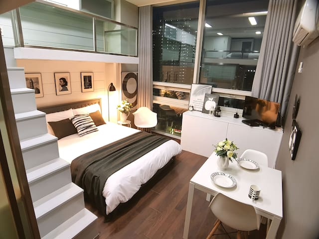 [Myeong-dong] Mono House (new open discount)