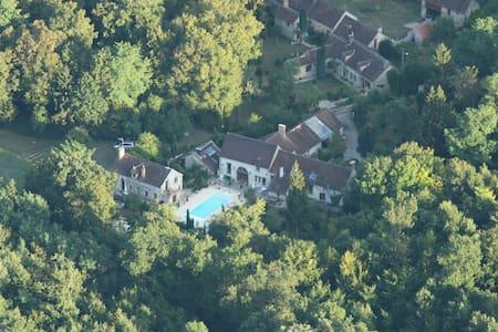 Maison de charme proche de Fontainebleau