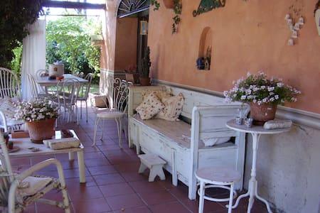 B&B Gli Olmi Parma - Torrile - 家庭式旅館