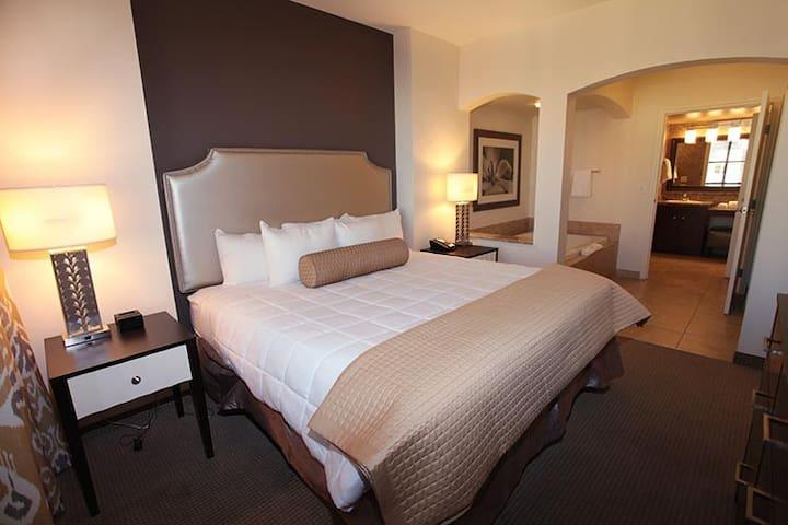 Resort Living in Las Vegas