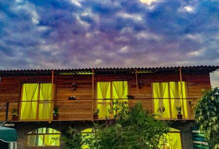 Buganvilla guest house suite