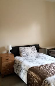 Small double in Large Shared House - Coventry