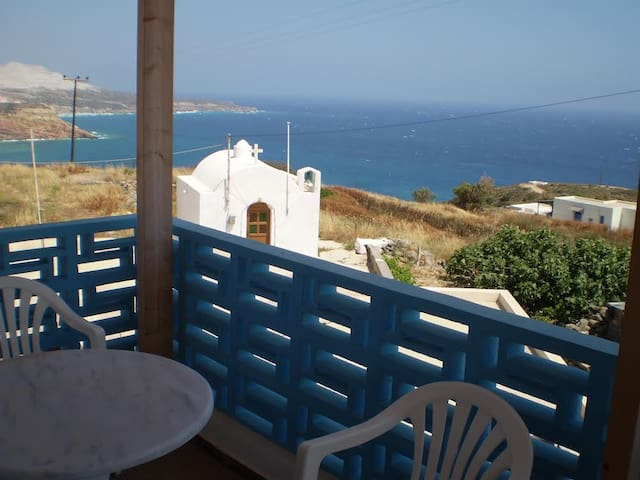 Apartment Akrotiri sunshine