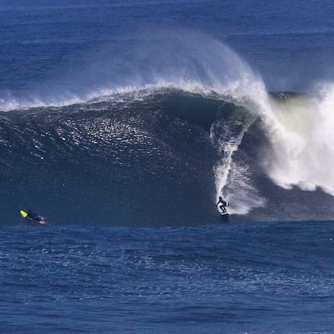 Kaya Guest House Punta Hermosa Surf Town Perú
