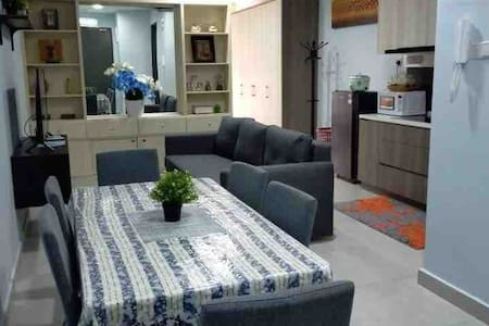 Queensville Apartment Bandar Permaisuri Cheras