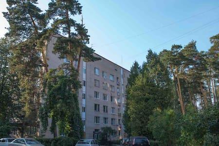 Квартира в поселке Сосны. Рублево-Успенское шоссе