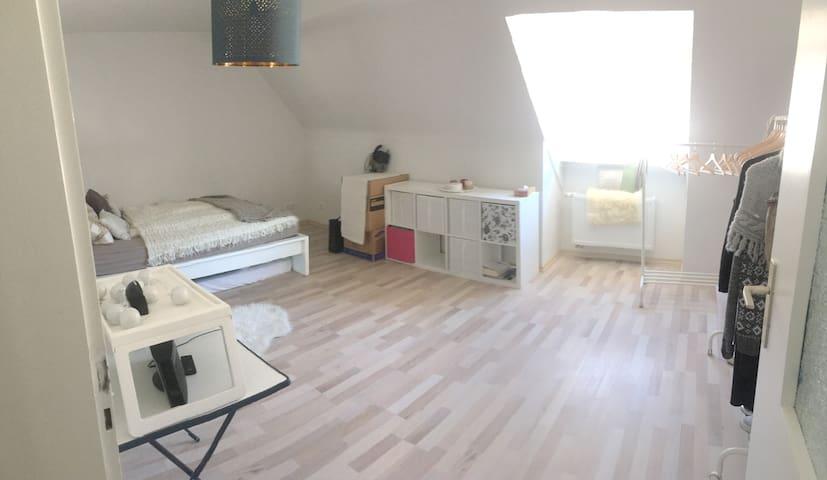 Modernes gemütliches Apartment in Aachen Mitte