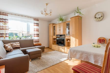 ID 6161 2-Zimmer-Apartment wifi - Hannover