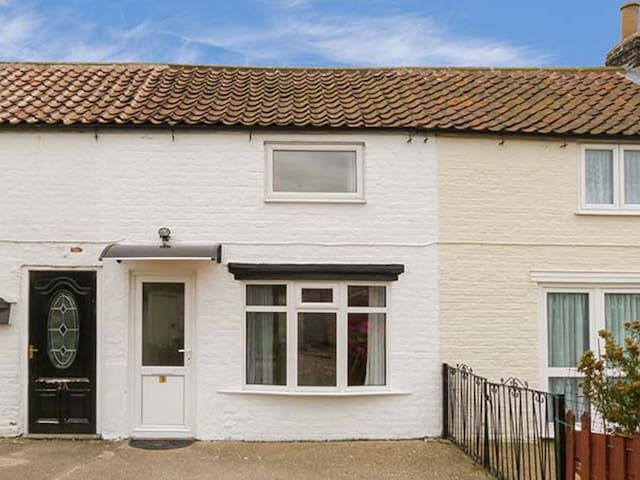 Ladybird Cottage, Yorkshire Wolds, Dog Friendly