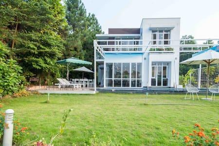 Villa T99 - Flamingo Dai Lai Resort