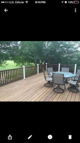 US Open house avail. 11 mi from Erin Hills