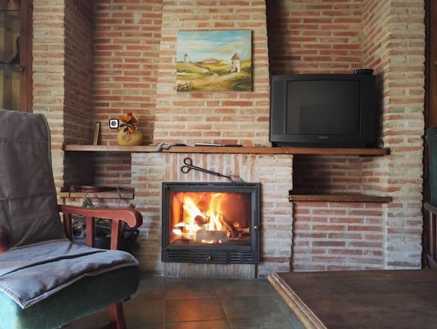 Casa Rural La Vid