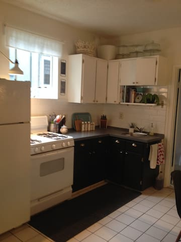 1 bedroom apartment - Vancouver - Apartment