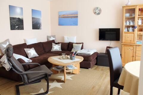 Renate 3/komfortable 2-Zimmer Ferienwohnung
