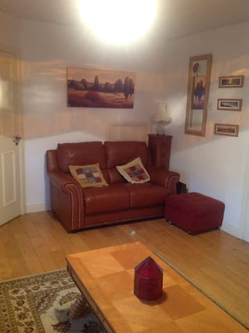 Comfortable Accomodation in Dundrum