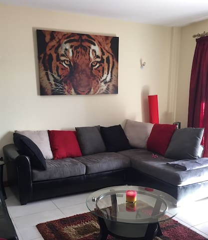 Private Room in Lavington Condo - Nairobi - Apartment
