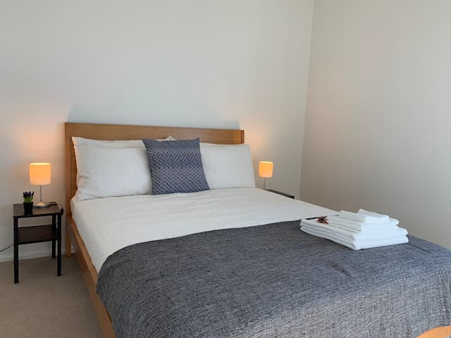 Brand New Two Bed Room Apartment  @ Maribyrnong