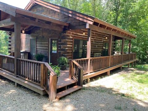 AdamsRock Cabin #2