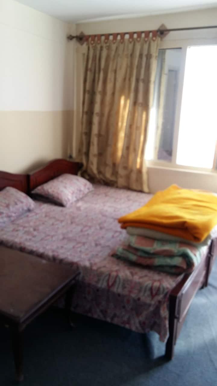 Al Abbasi Apartments
