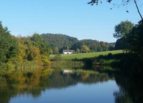 Bauernhaus Hahn / Eifel