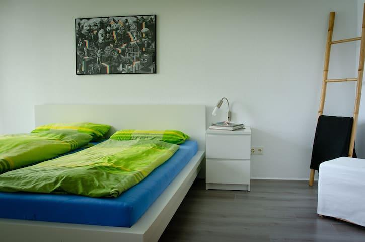 Top Lage, Design Wohnung, neu renoviert