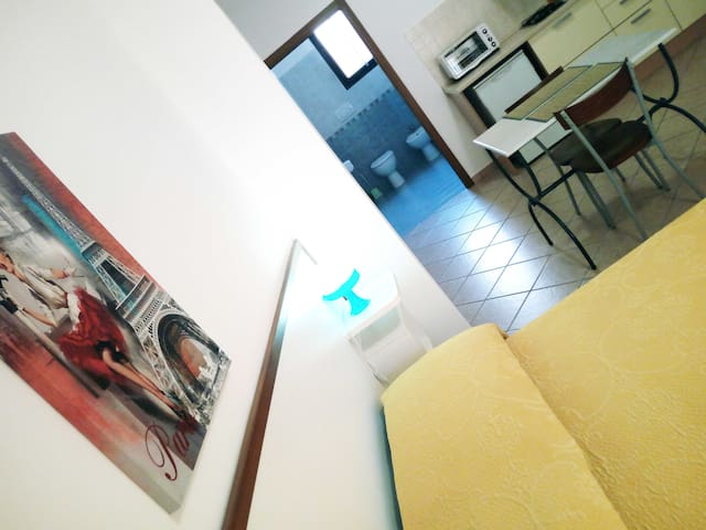 MONOLOCALE PUGLIA/SALENTO Vittoria Resort - app.3