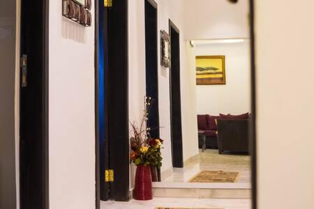 Aion Residences (3 bedroom en-suite apartments)